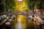 City Break - Magia Amsterdamu - 5 Dni  - Wylot Z Katowic
