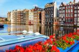 City Break - Magia Amsterdamu - 4 Dni  - Wylot Z Krakowa